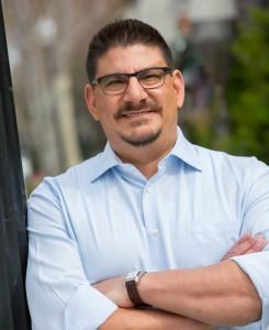 Supervisor Phil Serna elected in 2010