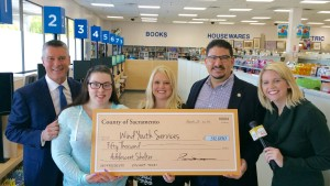 Goodwill Challenge for Wind Youth Services