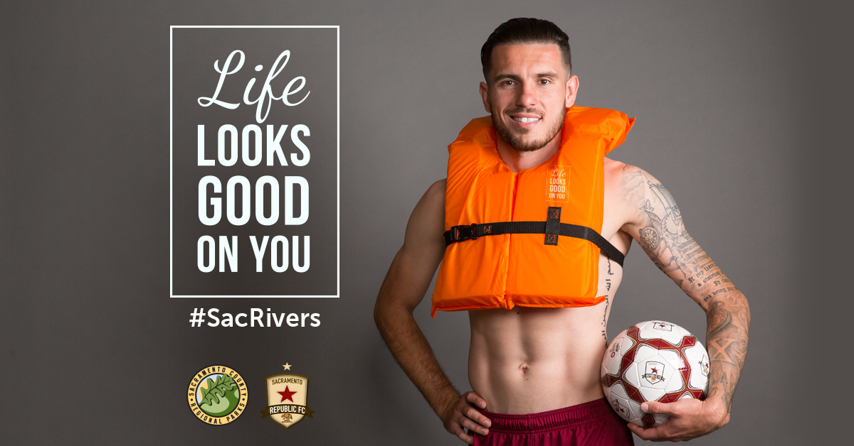County Launches 2016 River Safety Campaign
