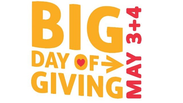 BIG Day of Giving Deadline Extended