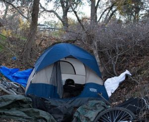 Opinion: Reducing homelessness - time to change the unacceptable status quo