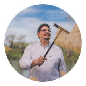 "2017 Clean Air ""Leadership"" Champion Supervisor Phil Serna"
