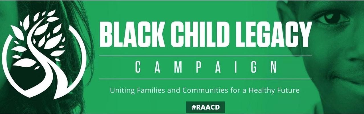 Black Child Legacy 2