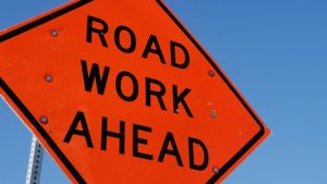 Cycling and Pedestrian Safety Improvements Along El Centro Road
