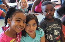 Children's Defense Fund Freedom Schools summer program