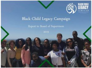 2019 BCLC Report to Board of Supervisors