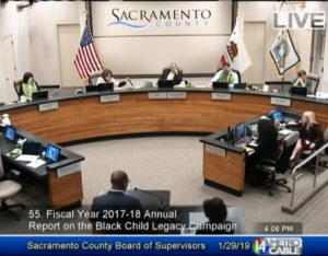 BCLC report to the Board of Supervisors Jan 29, 2019