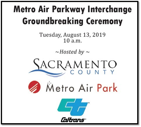 I-5 at Metro Air Parkway Project underway