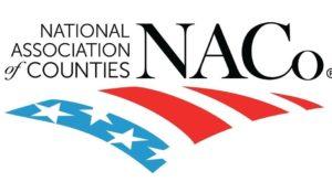NACo logo image
