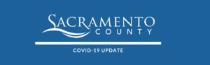 SacCounty COVID-19 Update